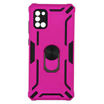 کاور مدل SA408 مناسب برای گوشی موبایل سامسونگ Galaxy A31