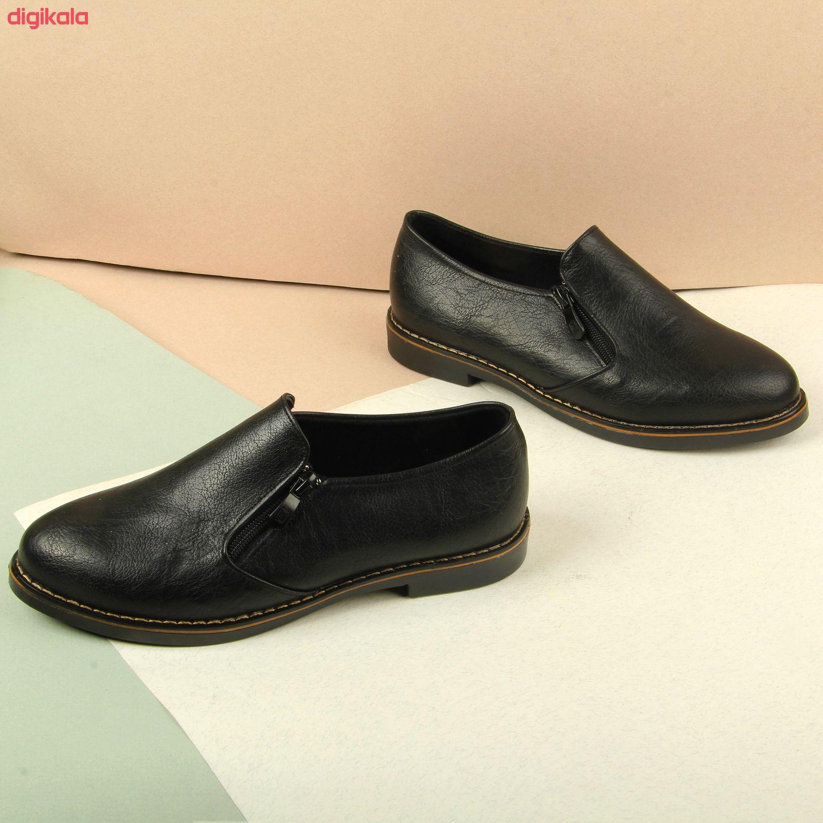 ست کیف و کفش زنانه BAB مدل ترنم کد 910-5 main 1 2
