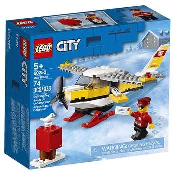 لگو سری city کد 60250