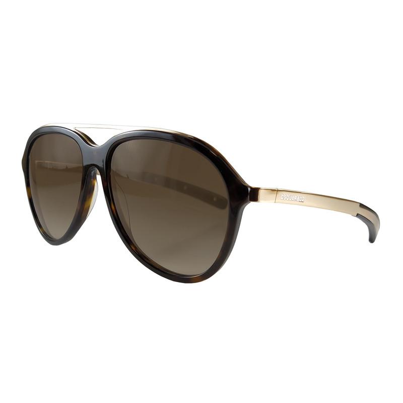 عینک آفتابی دیسکوارد مدل DQ022552K