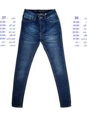 شلوار زنانه لیزا کد LZ6002 -  - 4
