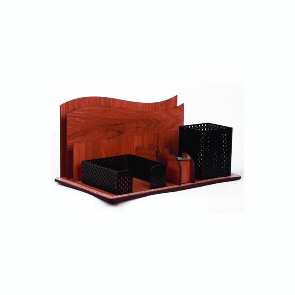 استند لوازم اداری رومیزی مدل پاراکو کد 001