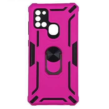 کاور مدل SA408 مناسب برای گوشی موبایل سامسونگ Galaxy A21s