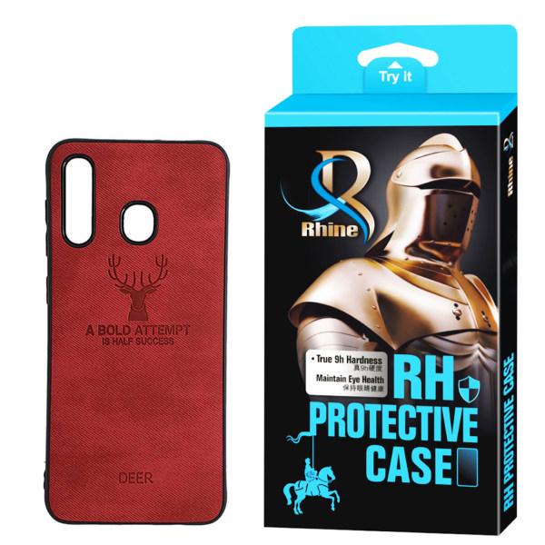 کاور راین مدل R_DR0 مناسب برای گوشی موبایل سامسونگ Galaxy A20