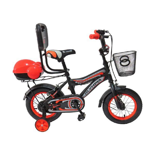 دوچرخه شهری المپیا کد 67878 سایز 12