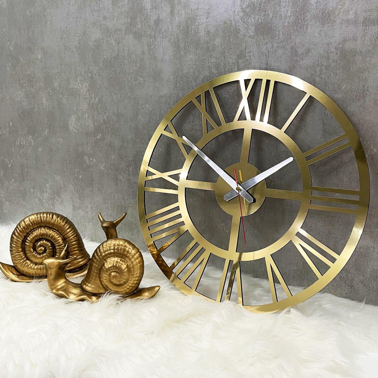 ساعت دیواری اِلِنسی مدل Apollon