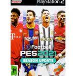 بازی PES 2021 مخصوص PS2  thumb