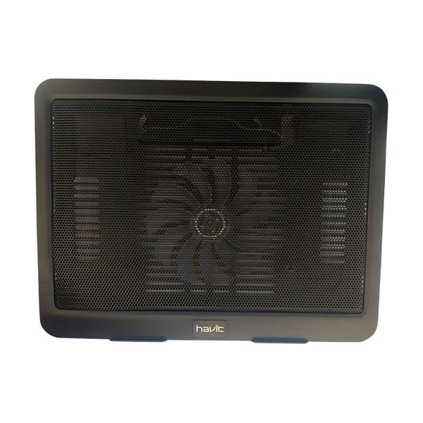 پایه خنک کننده لپ تاپ هویت مدل HV-F2025