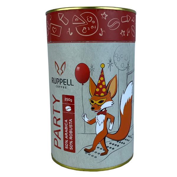 دانه قهوه اسپرسو پارتی روپل - 250 گرم