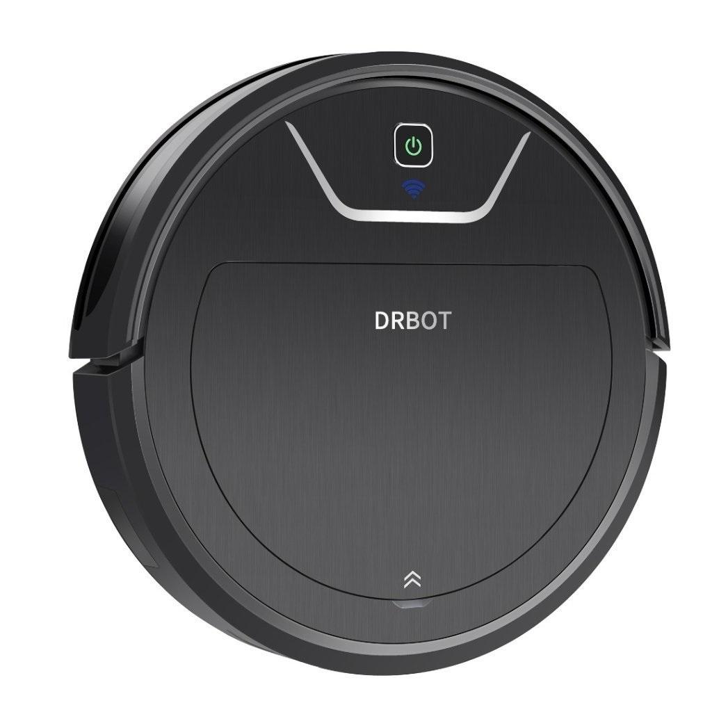 جاروشارژی هوشمند دکتر ربات مدل 620