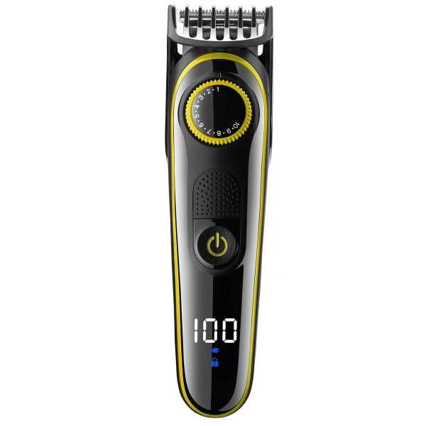ماشین اصلاح موی بدن و صورت بیاوی مدل BAY-790