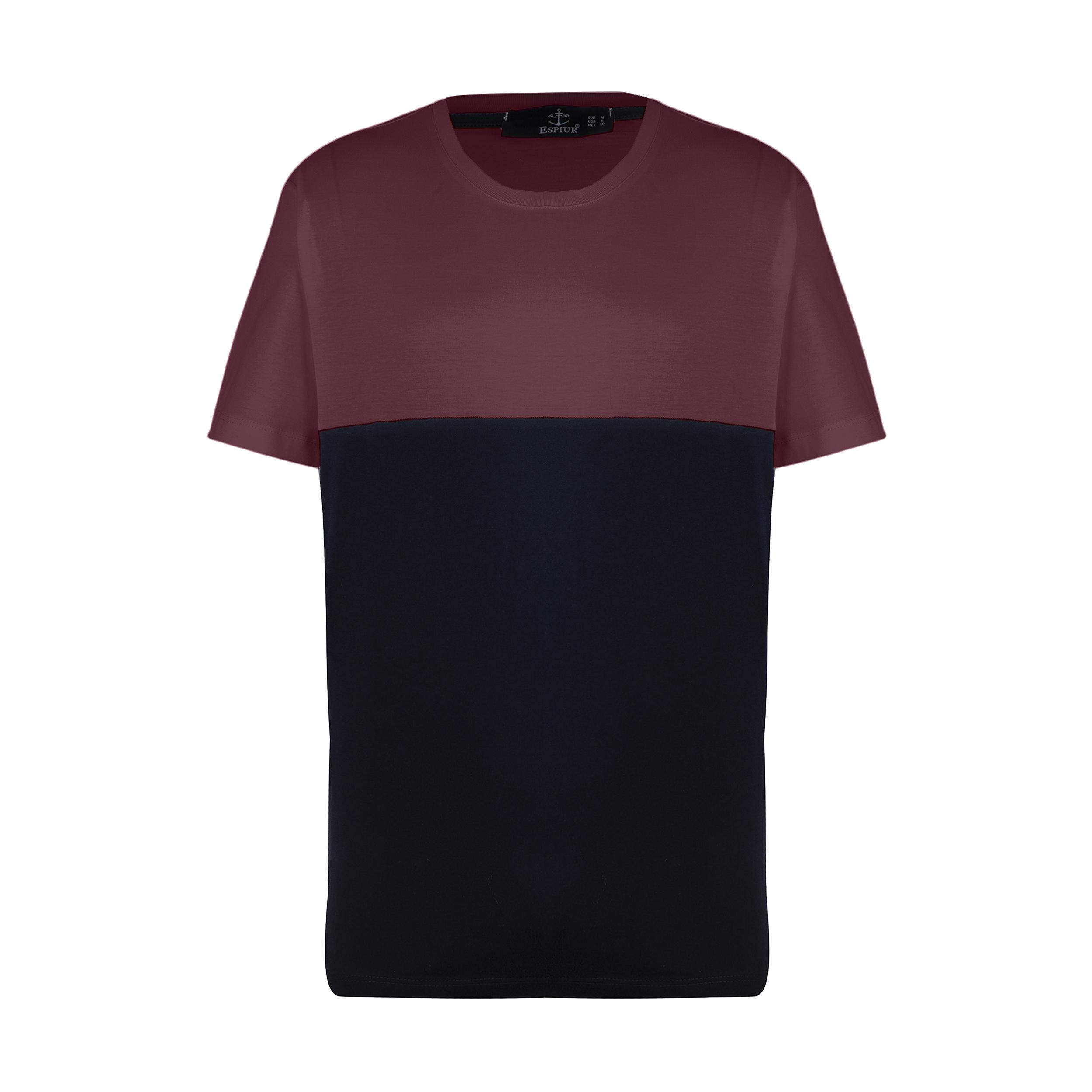 تی شرت مردانه اسپیور مدل 2M05-16