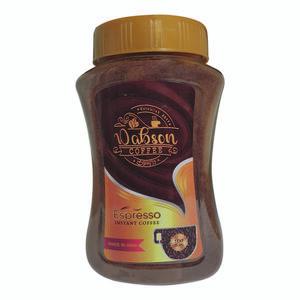 پودر قهوه فوری اسپرسو دابسون- 200 گرم