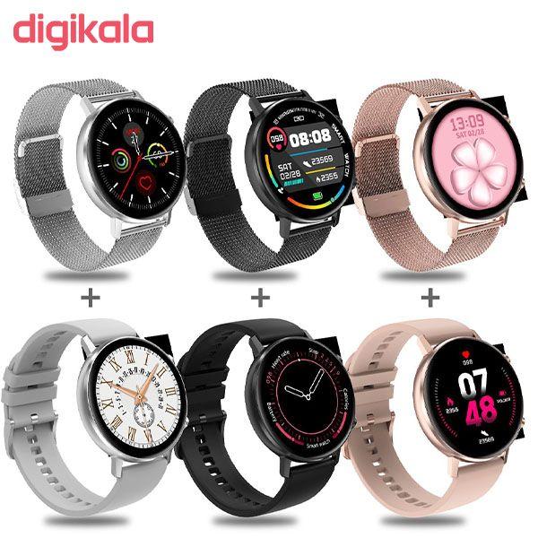 ساعت هوشمند مدل DT96 main 1 24