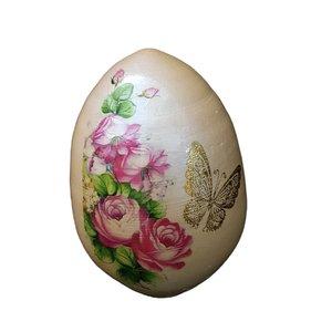 تخم مرغ تزیینی مدل عید نوروز کد 04