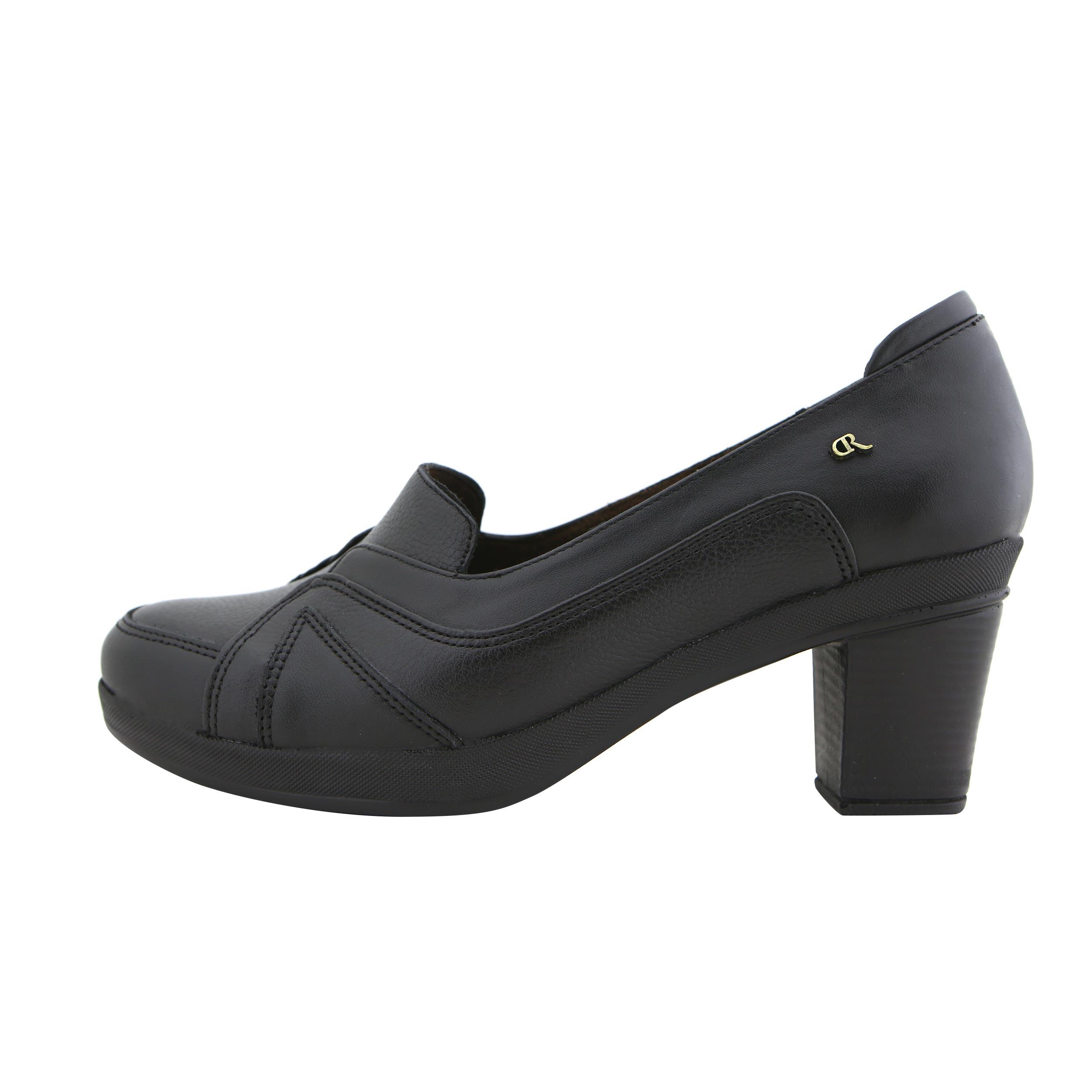 خرید                      کفش زنانه روشن مدل M10 کد 01