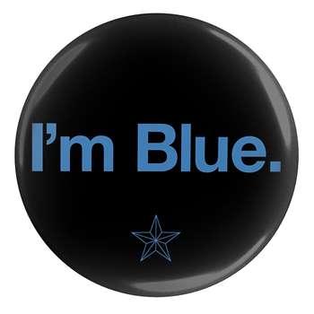 پیکسل طرح من آبی هستم مدل S4188