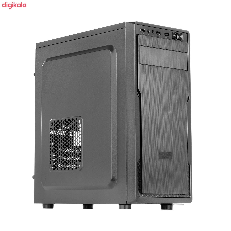کیس کامپیوتر گرین مدل AVA Plus main 1 5