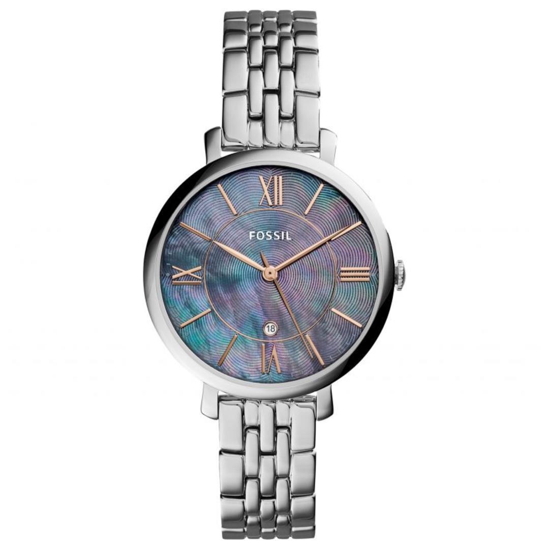 خرید و قیمت                      ساعت مچی  زنانه فسیل مدل ES4205