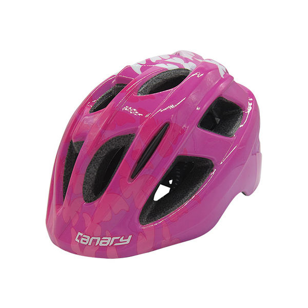 کلاه ایمنی دوچرخه مدل قناری