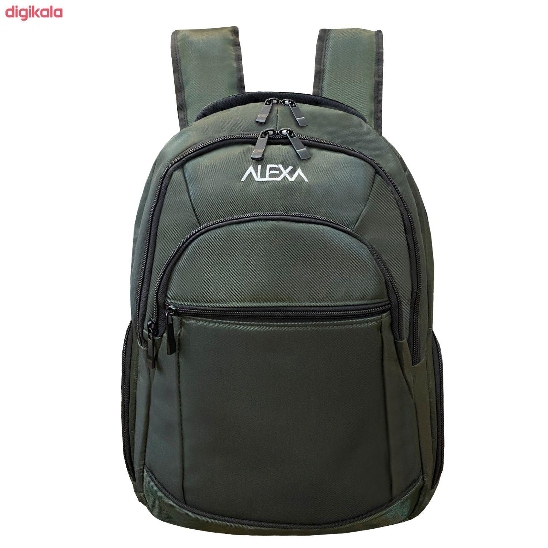 کوله پشتی الکسا مدل ALX1003  main 1 2