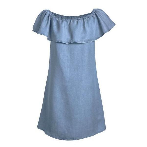 پیراهن زنانه اسمارا مدل 6341761