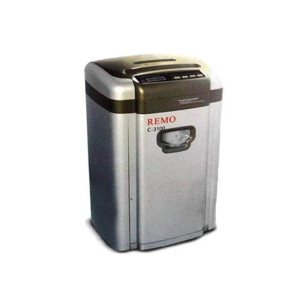 کاغذ خردکن رمو مدل C-3100