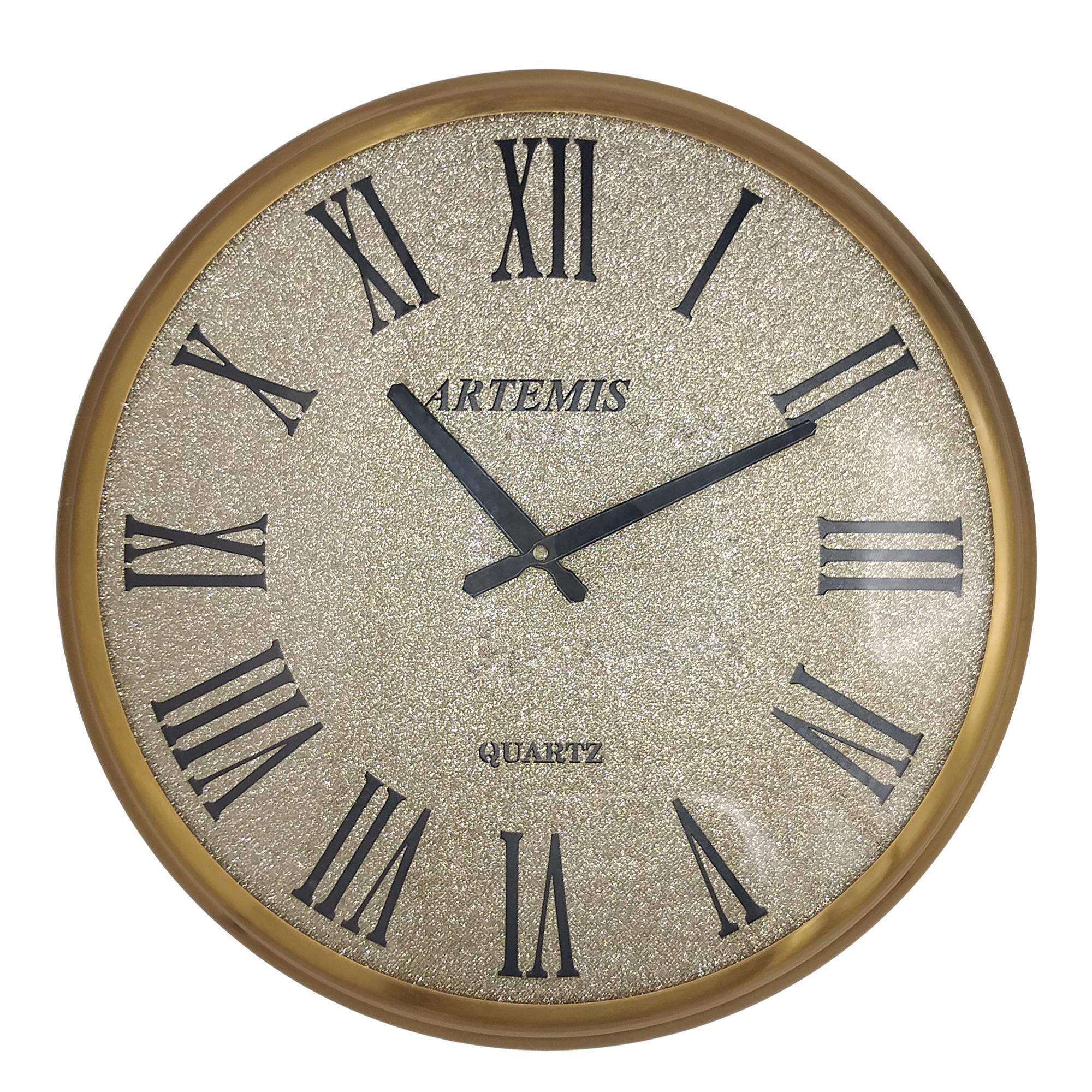 ساعت آرتمیس مدل اکلیلی کد 2024