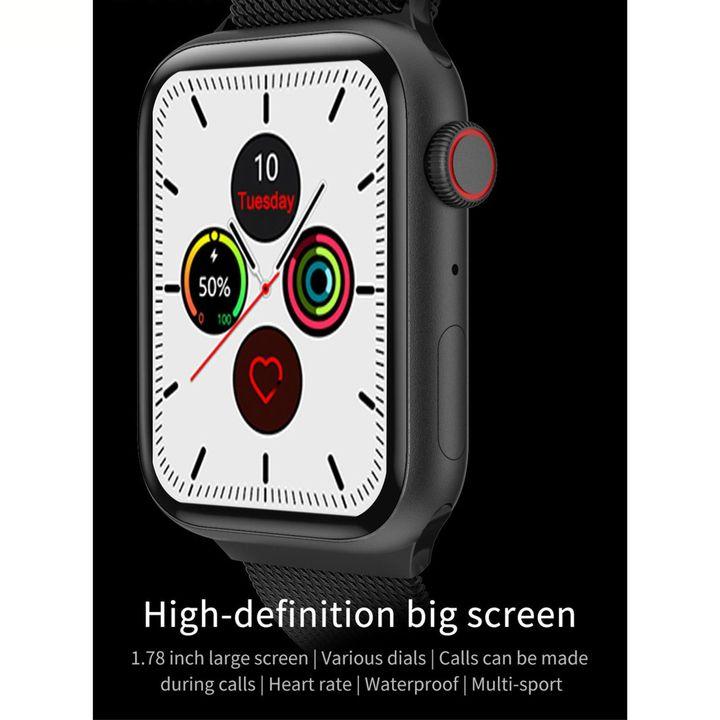 ساعت هوشمند مدل K8 thumb 2 12
