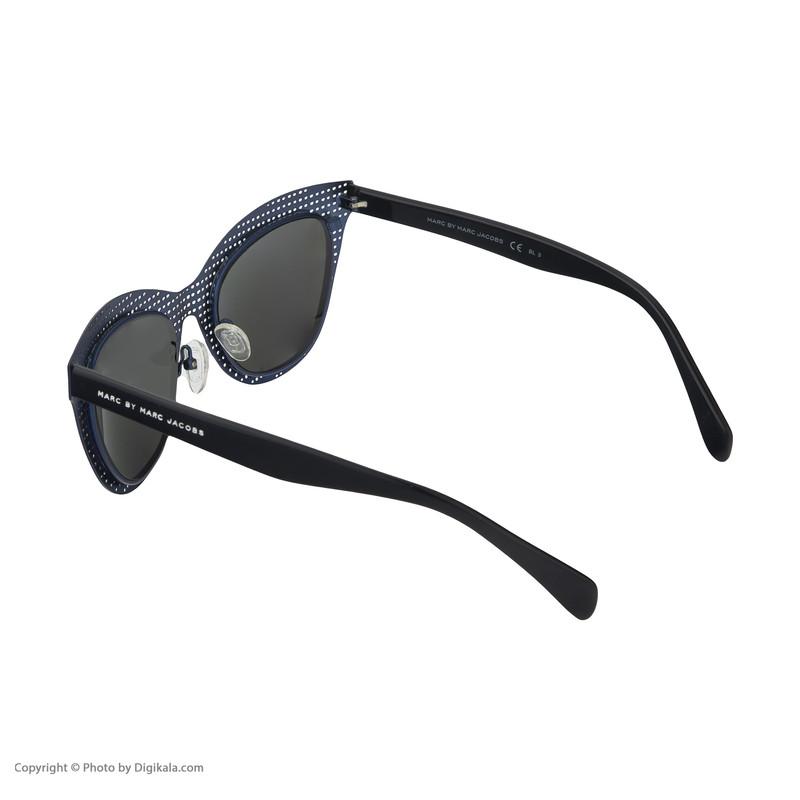 عینک آفتابی زنانه مارک جکوبس مدل 435