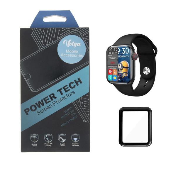 محافظ صفحه نمایش نانو ولگا مدل VOL-HW12 مناسب برای ساعت هوشمند HW-12