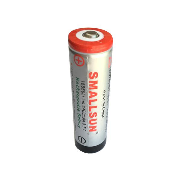 باتری شارژی اسمال سان مدل 18650