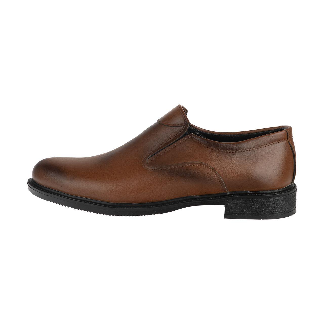 کفش مردانه مدل k.baz.099