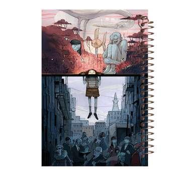 دفتر یادداشت مشایخ کد 5117