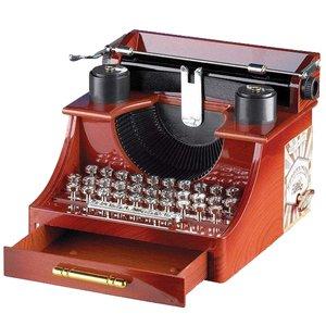 ماکت موزیکال طرح ماشین تایپ کد 308