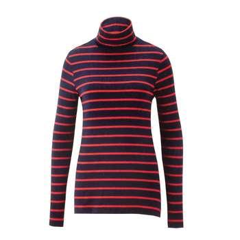 تی شرت آستین بلند زنانه چیبو مدل 22297