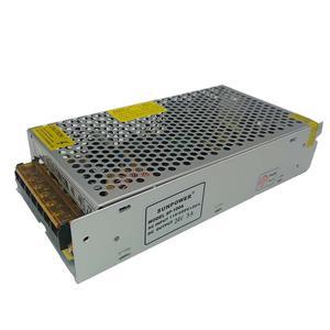 منبع تغذیه سویچینگ 24 ولت 5 آمپر مدل E245