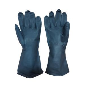 دستکش ایمنی سان مدل 3layer سایز متوسط