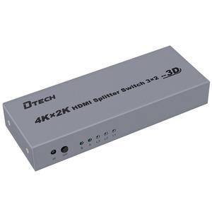 اسپلیتر دیتک مدل DT-7432