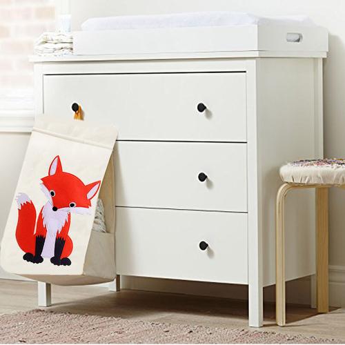 ارگانایزر اتاق کودک هیاهو مدل Fox کد 150