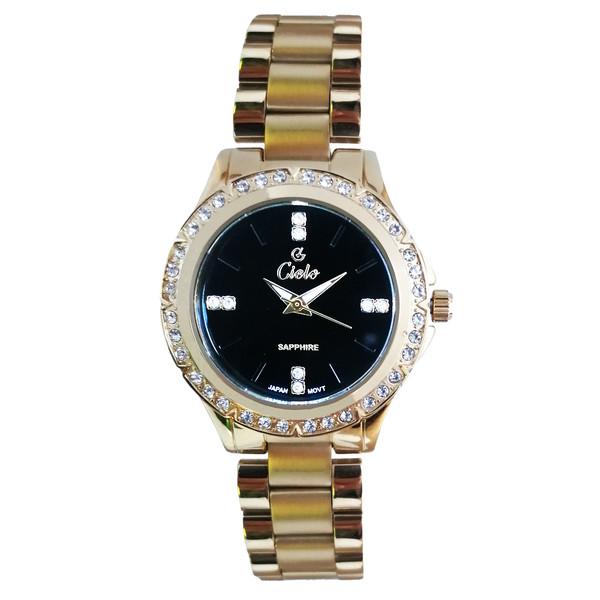 ساعت مچی عقربه ای زنانه سیلو مدل wpo-1005
