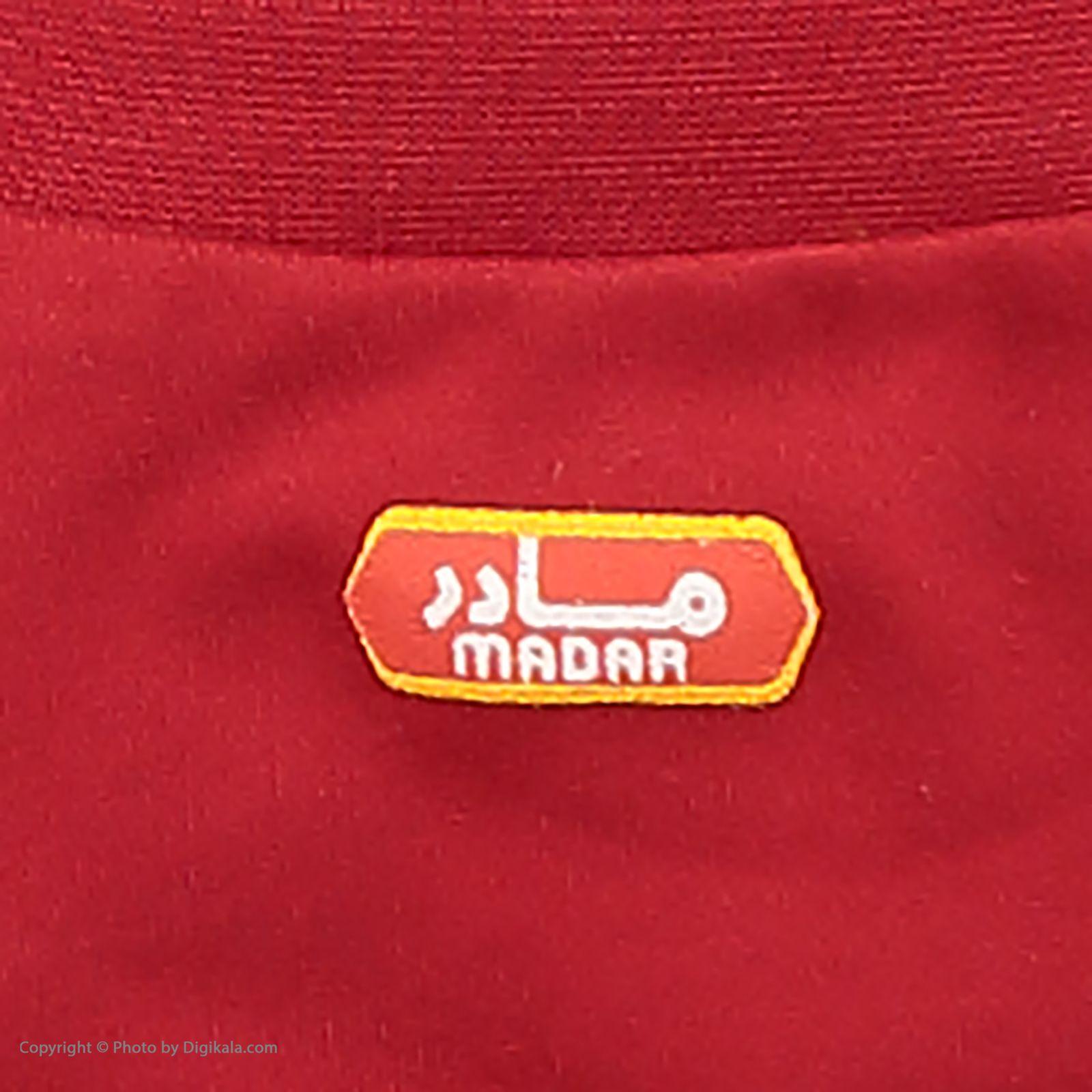 ست تی شرت و شلوار پسرانه مادر مدل 318-72 main 1 7