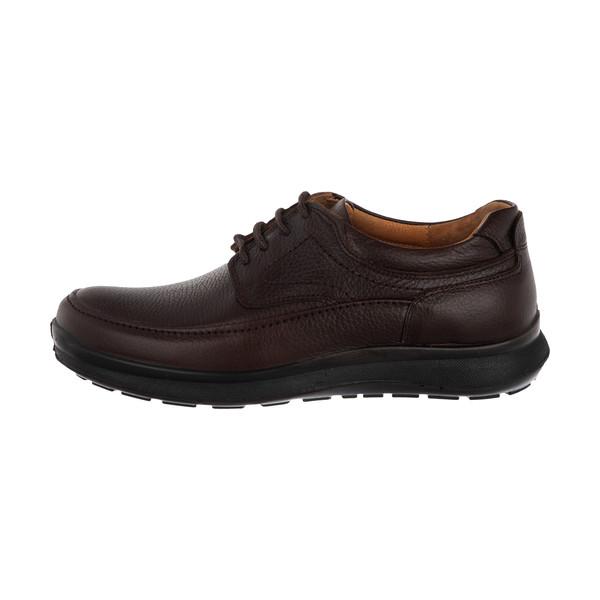کفش روزمره مردانه آذر پلاس مدل 4401B503104