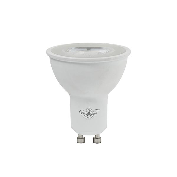 لامپ ال ای دی 7 وات آسیاپرتو مدل A1 پایه CU10