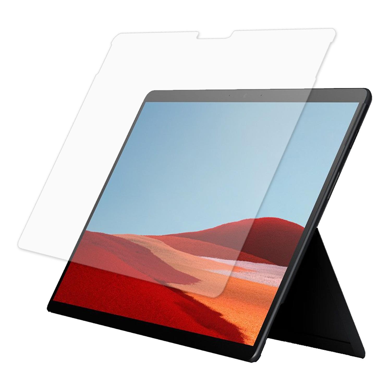محافظ صفحه نمایش جی سی پال مدل iClara مناسب برای تبلت مایکروسافت Surface Pro X