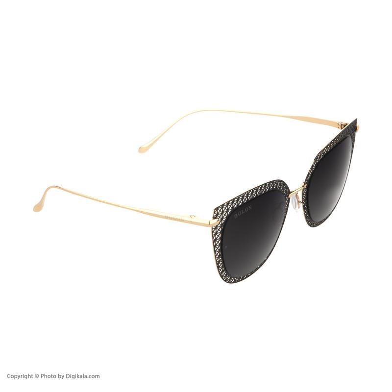 عینک آفتابی زنانه بولون مدل BL8007C10
