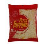 پنیر پیتزا رنده شده 206 - 1 کیلوگرم thumb