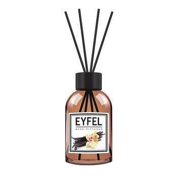 اسانس خوشبو کننده ایفل مدل vanilya حجم 110میلی لیتر