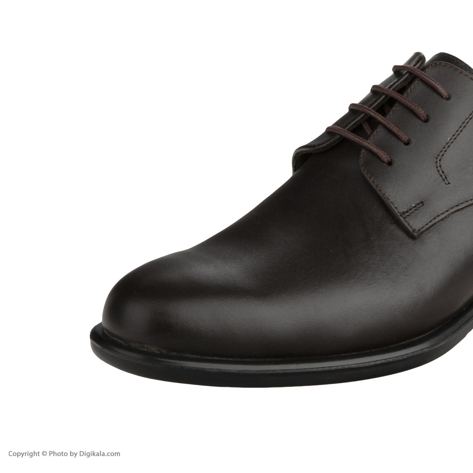 کفش مردانه بلوط مدل 7297A503104 -  - 8
