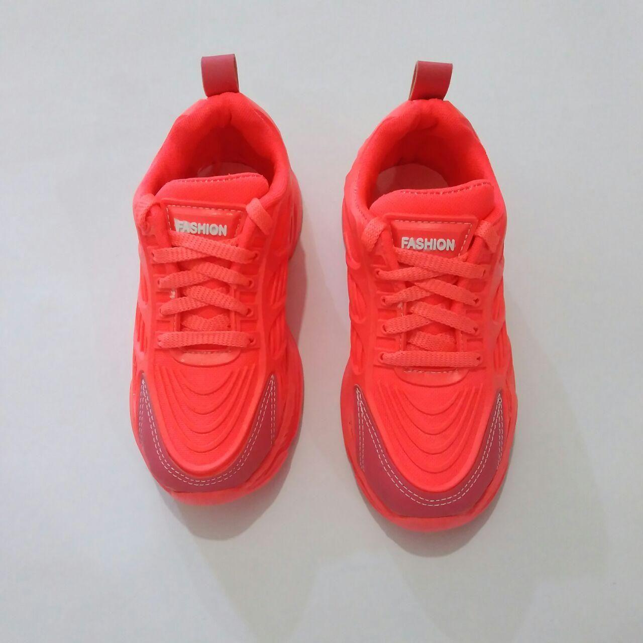 کفش پیاده روی دخترانه کد 3001 -  - 3
